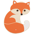 HABA® Wooden Play Wall Decoration- Fox