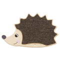 HABA® Wooden Play Wall Decoration- Hedgehog