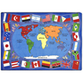Joy Carpets Flags of the World™Carpets