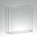 3branch magbox™ Slatwall, 2/Box