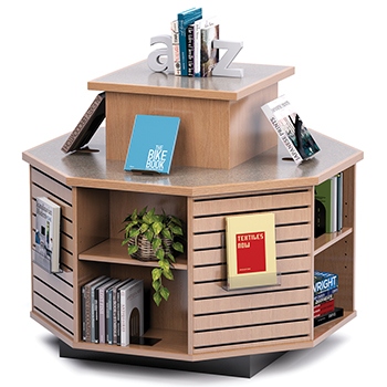 Russwood Russwood 174 Octagon Display Unit