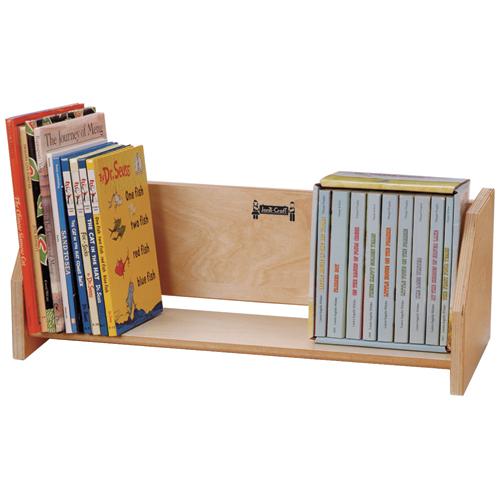 Jonti-Craft® Book Holder Display Rack