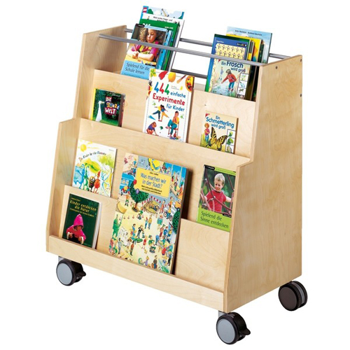 HABA® Mobile Book Shelf