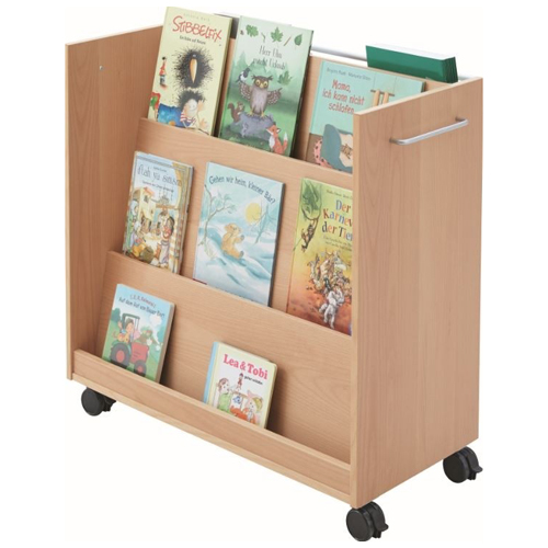 HABA® Mobile Bookcase