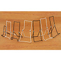Countertop 3-Wire Hinged Easels