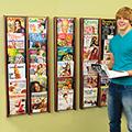Magazine Displays