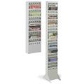 SAFCO® Steel Literature Displays - Wall Racks