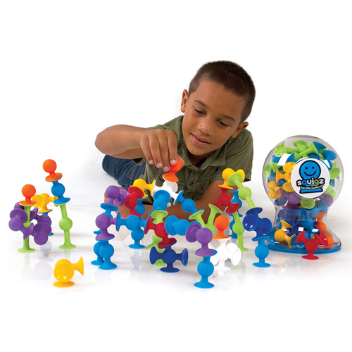 Squigz™ Sets