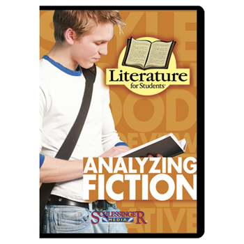 how to analyze fictions Using historical fiction in the history classroom by sarah k  by studying and analyzing historical fiction students can become more discerning readers and develop .