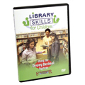 Using the Dewey Decimal System: Library Skills for Children DVD