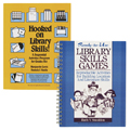 Library Tips & Strategies Book Set