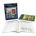 Media Literacy Skills Book Set