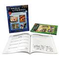 Media Literacy Skills Book Set