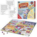 Identifying Genres Carnival Days Game