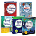 Merriam-Webster's® Reference Books