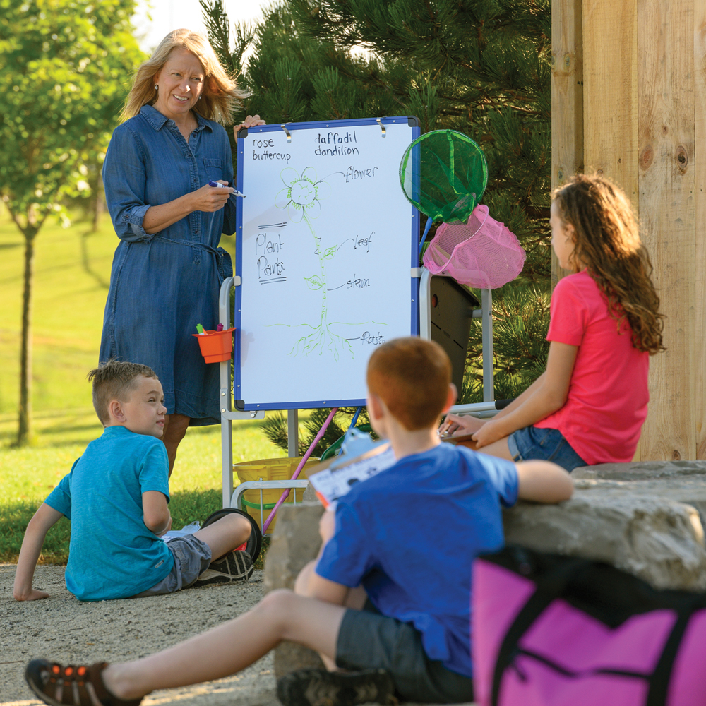Copernicus Outdoor/Indoor Learning Center