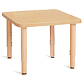 Jonti-Craft® Purpose+ Tables - Square