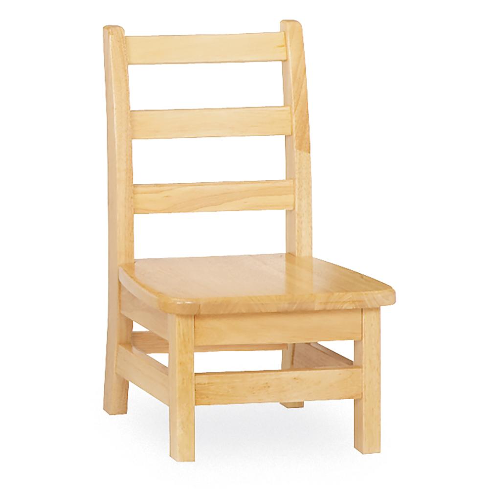 Jonti-Craft® Hardwood Chair