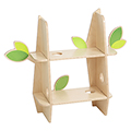HABA® Grow.upp Wall Play Shelves - Medium