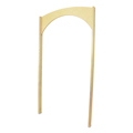 Whitney Brothers®  Nature View Archway Divider