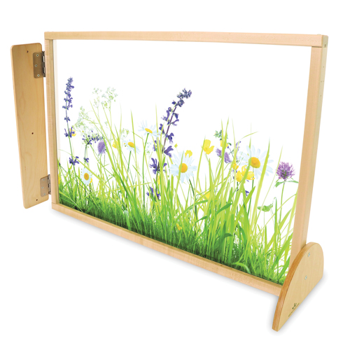"""Whitney Brothers®  Nature View Room Divider Panel 36""""W"""