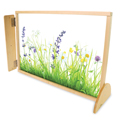 Whitney Brothers®  Nature View Room Divider Panel 36