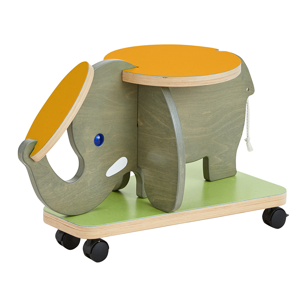 HABA® Mobile Elephant Stool