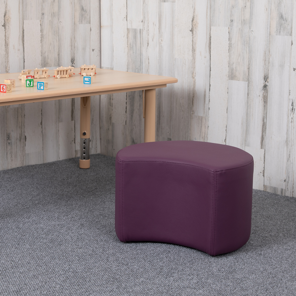 Planet Collaborative Soft Seating - Pluto