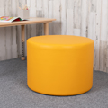Planet Collaborative Soft Seating - Mars
