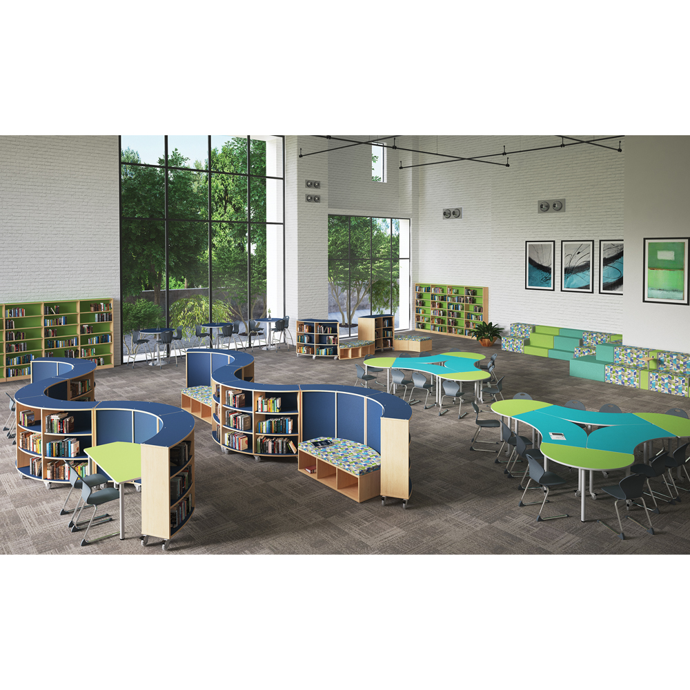 Russwood® Connector Benches