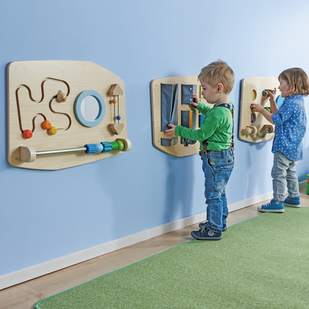 HABA® Walls of Learning