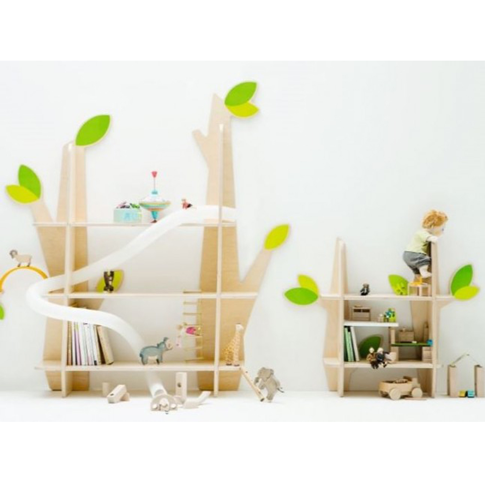 HABA® Grow.upp Wall Play Shelves