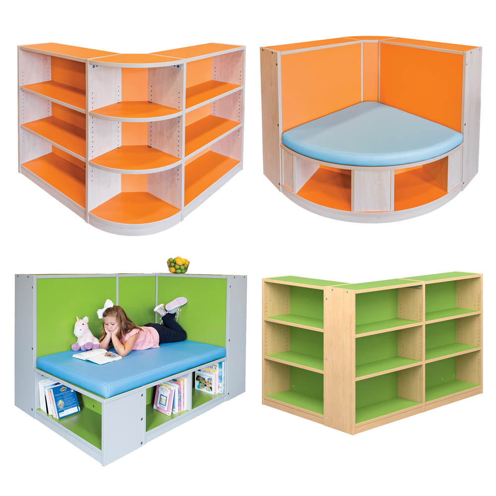 Russwood® Reading Hideout