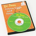 CD-DVD Hub Labels