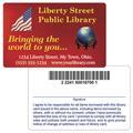 Patron ID Cards