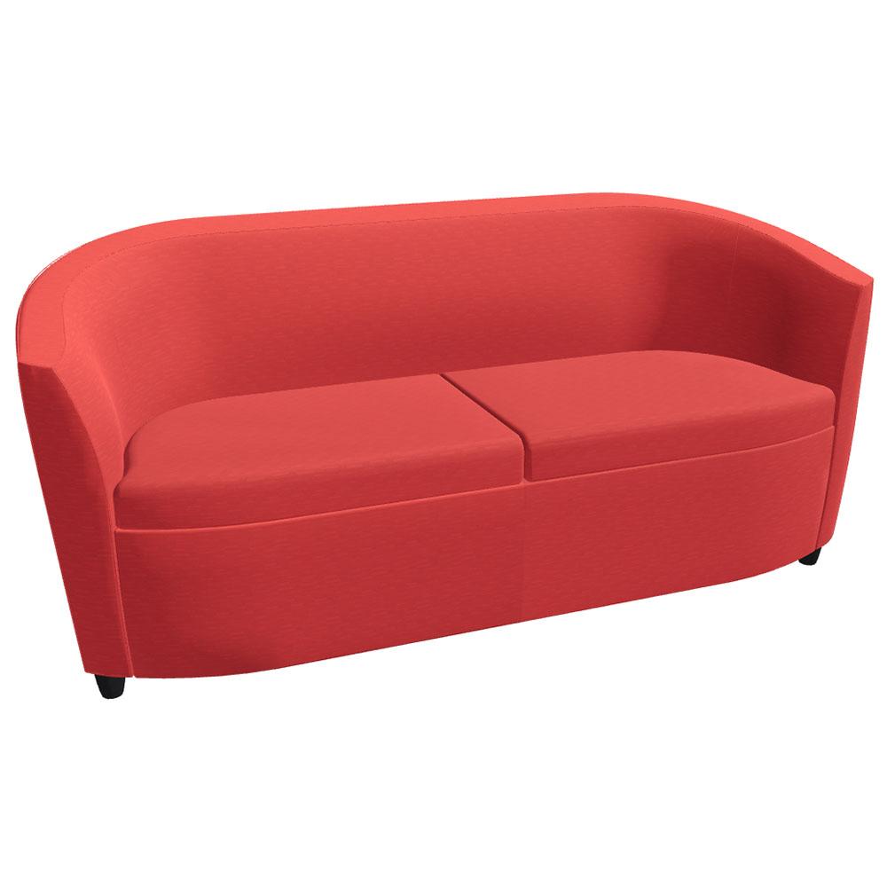 GLOBAL Sirena™ Lounge Seating - Loveseat