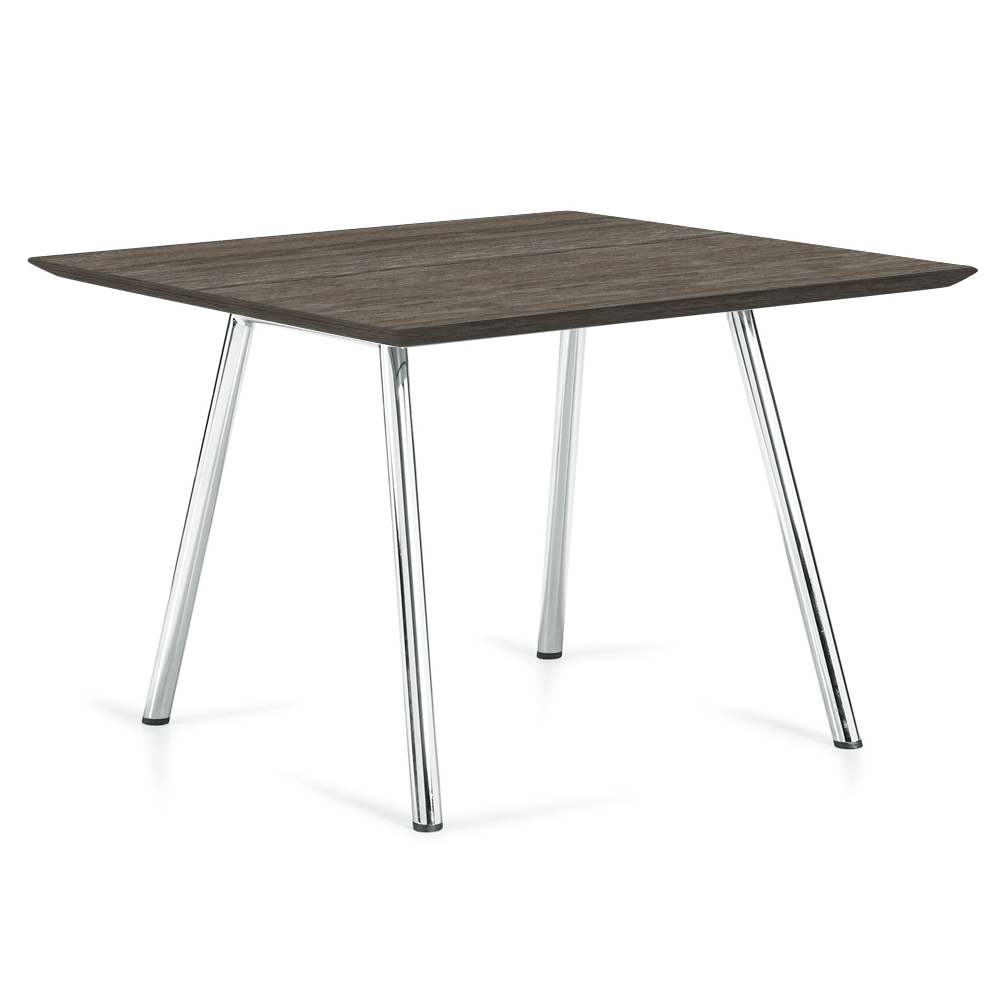 GLOBAL Wind™ Lounge Seating - 24 in. Square End Table