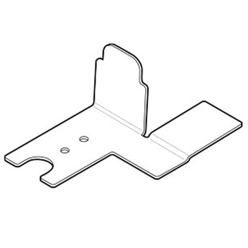 GLOBAL Wind™ Linear Lounge Seating - Table Bracket Kit