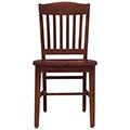 JSI Americana Library Chair - Americana ll