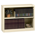 tennsco™ Bookcase Library Shelving - 30H x 38W x 12D Starter