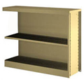 tennsco™ Bookcase Library Shelving - 30H x 38W x 12D Adder