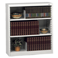 tennsco™ Bookcase Library Shelving - 42H x 38W x 12D Starter
