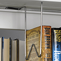estey® Steel Cantilever Wire Book Supports - 7