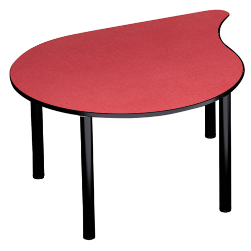 Russwood® Palette™ Orbit Table