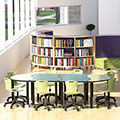 Library Furniture Collections