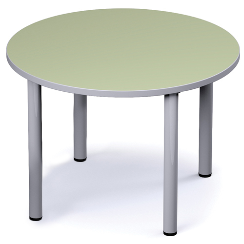 Russwood® Palette™ Round Table