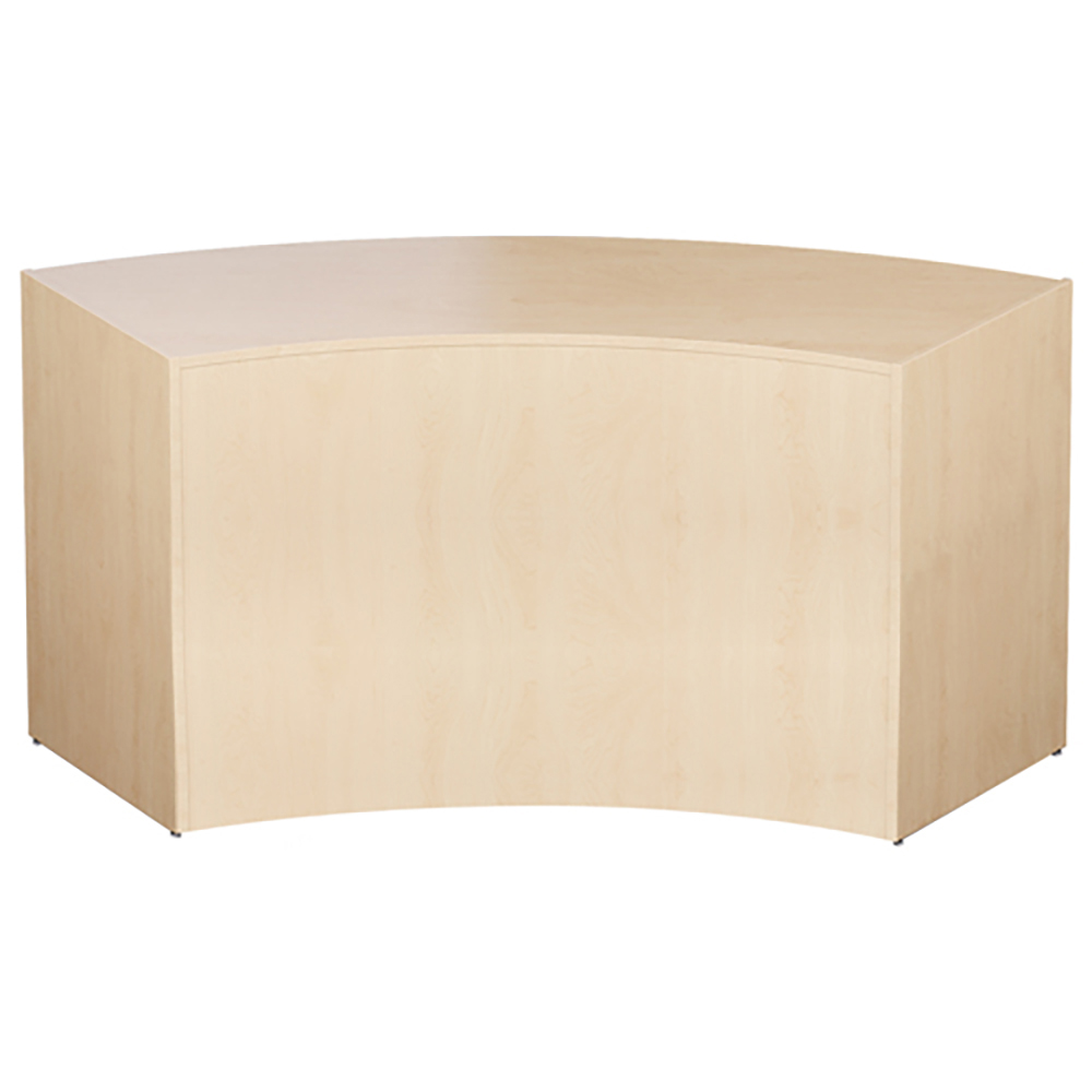 "Russwood® Nook Desk - 29""H x 88""W x 28""D"