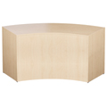 Russwood® Nook Desk - 42Hx 88W x 28D