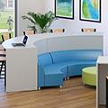 Russwood® Nook Desks