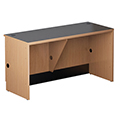 Nautilus™ Circulation Desk - 32